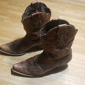 Ariat Womens Dahlia Boots Size 8.5
